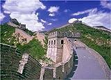 2000ピース 万里の長城-中国 19-010