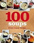 100 Soups from 1 Easy Recipe