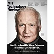 Audible Technology Review, November 2012 | [Technology Review]