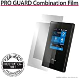PRO GUARD Pocket Wi-Fi (Aterm MR04LN, 保護フィルム) Combination Film