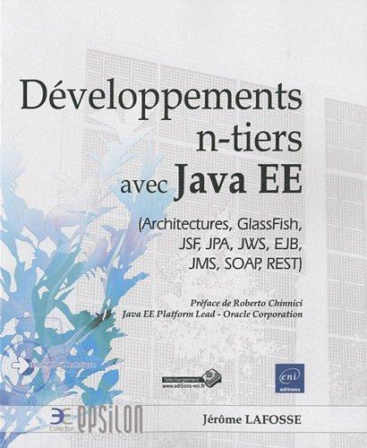 Développement n-tiers avec Java EE