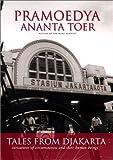 Tales from Djakarta (9799589819) by Toer, Pramoedya Ananta