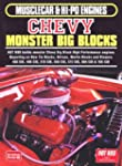 Chevy Monster Big Blocks: Musclecar &...