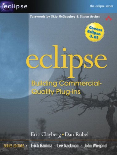 Eclipse Building Commercial-Quality Plug-Ins