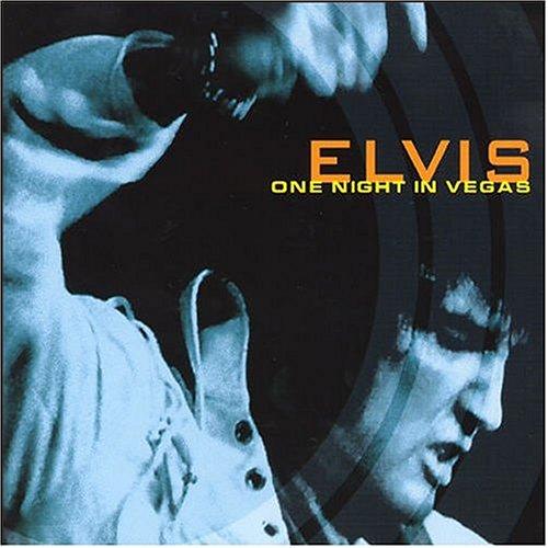Elvis Presley - One Night - Zortam Music