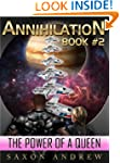 The Power of a Queen (Annihilation se...