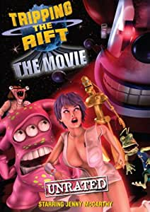 Tripping the Rift: The Movie [Import]