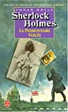 Nouvelles archives sur Sherlock Holmes : La pensionnaire voile