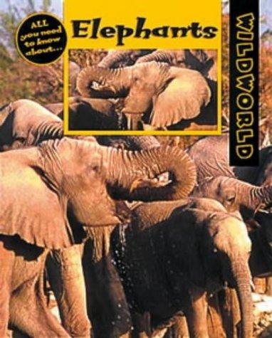 Elephants (Wild World)