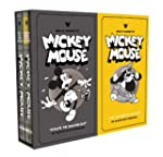 Walt Disney's Mickey Mouse Vols 5 & 6...