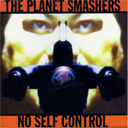 Planet Smashers, The - Mighty