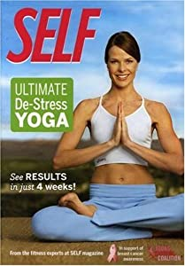 SELF - Ultimate De-Stress Yoga
