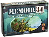 Days of Wonder Memoir 44 Pacific Theatre Pack Game