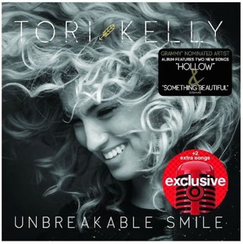 Tori Kelly - Unbreakable Smile - Deluxe Edition - CD - FLAC - 2016 - PERFECT Download
