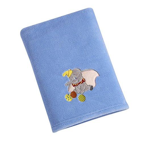Disney Dumbo Blanket, Blue