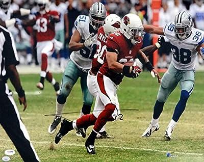 Tyrann Mathieu Autographed 16x20 Photo Arizona Cardinals Psa/dna Stock #82336