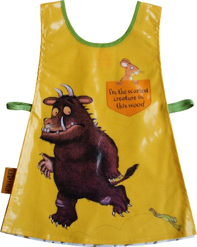 The-Gruffalo-Tabard-for-Children-Age-2-4-Years-Yellow