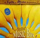 Central American Music Box 2/La cajita de música centroamericana 2