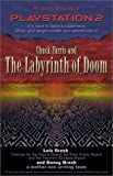 Chuck Farris and the Labyrinth of Doom: An Action Story About PlayStation2 (Chuck Farris series) (1550224603) by Gresh, Lois