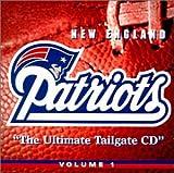 echange, troc Various Artists - New England Patriots: G.H. 1