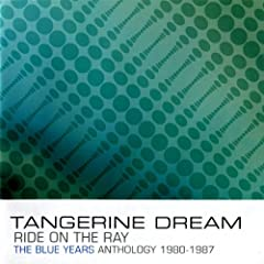Ride On The Ray - The Blue Years Anthology : 1980-1987