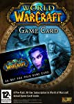 World Of Warcraft: Carta prepagata da...