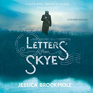 Letters From Skye | [Jessica Brockmole]