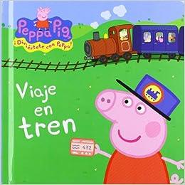Viaje en tren: VV.AA.: 9788448834876: Amazon.com: Books