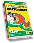 Vocabulary Builder Portuguese