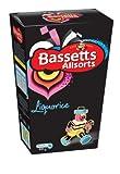 Bassett's Liquorice Allsorts 540g