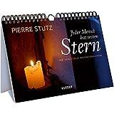 Jeder Mensch hat seinen Stern: Der spirituelle Adventskalender