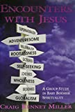 img - for Encounters with Jesus: A Group Study in Baby Boomer Spirituality book / textbook / text book