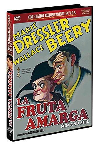 la-fruta-amarga-dvd