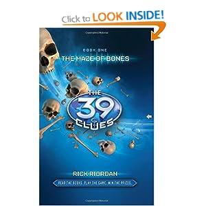39 clues book 2 pdf