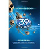 The 39 Clues Book One: The Maze of Bonesby Rick Riordan