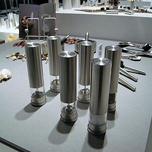 Zack Facile Elektrische Pfeffermühle - 4