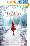 Frostfire (The Kanin Chronicles)