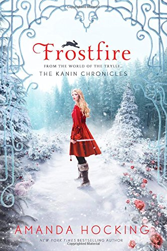 Frostfire (The Kanin Chronicles) (Ice Kissed compare prices)