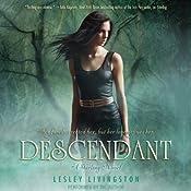 Descendant: Starling, Book 2 | Lesley Livingston