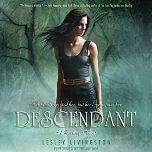Descendant Audiobook