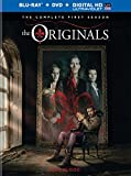 The Originals: The Complete First Season [Blu-ray + DVD + UltraViolet]