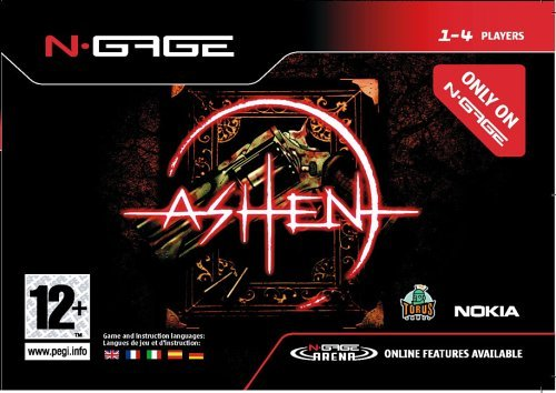 Ashen (Nokia N-Gage) by Nokia