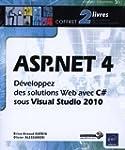 ASP.NET 4 - Coffret de 2 livres - D�v...