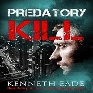 Predatory Kill Audiobook