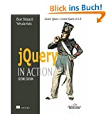 jQuery in Action, Second Edition (English Edition)