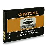 Battery BL-5C BL5C BL-5CA BL-5CB BL-6C for Nokia 1100 1101 1110 2300 2310 3100 3109 classic 5030 5130 XpressMusic 6030 6085 6086 6230i 6267 6270 6555 6600 7600 7610 Asha202 C1 C2 E50 E60 N70 N70 M