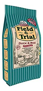Skinner's Field & Trial Duck & Rice
