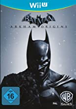 Batman: Arkham Origins [Importación Alemana]