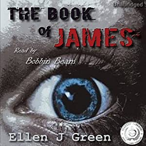 The Book of James | [Ellen J. Green]