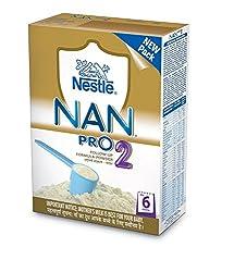 Nestlé NAN PRO 2 Follow up Infant Formula (after 6 Months) 400g